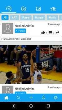 Necked apk screenshot