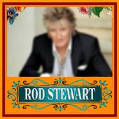 Rod Stewart icon