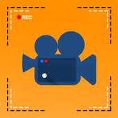 hd screen recorder free 2017 icon