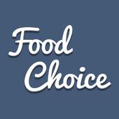 FoodChoice icon