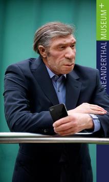 Neanderthal+ poster