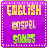 English Gospel Songs icon