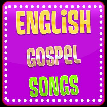 English Gospel Songs poster