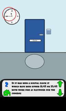 100 Doors 2014 GUIDE poster