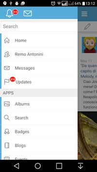 Neapolisbook apk screenshot