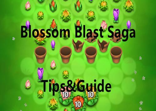 Guide for Blossom Blast Saga screenshot 2