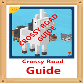 Guide for Crossy Road New icon
