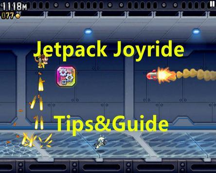 Guide for Jetpack Joyride apk screenshot