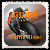 Guide for Traffic Ride New Pro icon