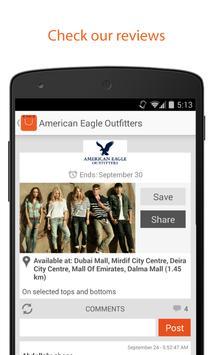 Nearbuy - Shopping mall deals apk screenshot