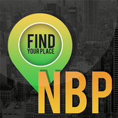 Places Near By You icon