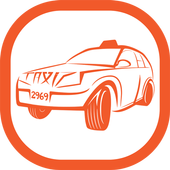 Nearest Taxi Group icon