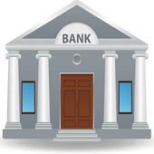 Bank Finder And Locator icon