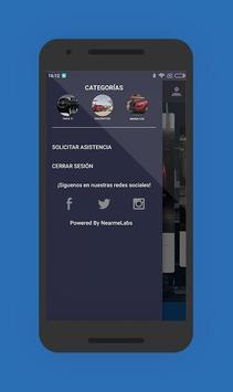 Autobol screenshot 2