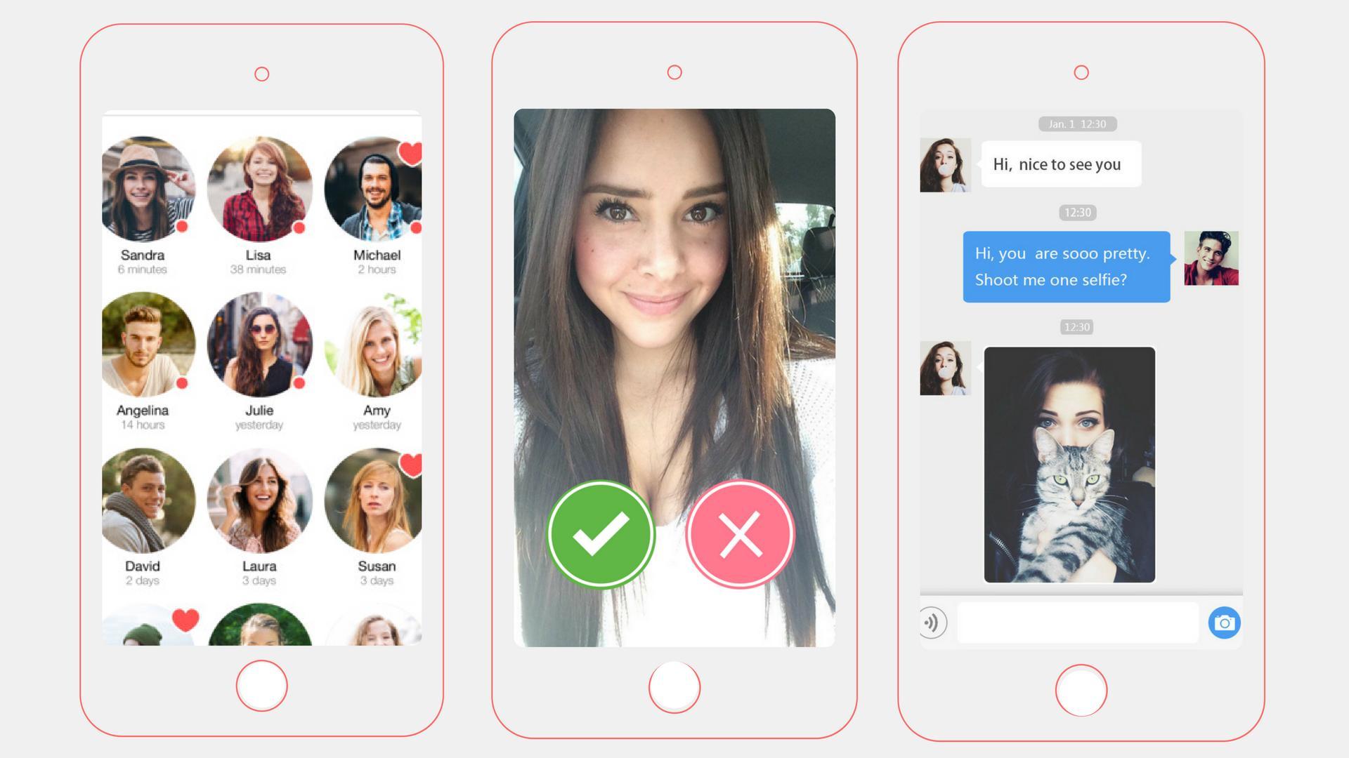 sex chat app