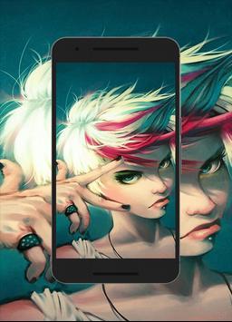 10000 Wallpapers For Tumblr 4K Apk Screenshot