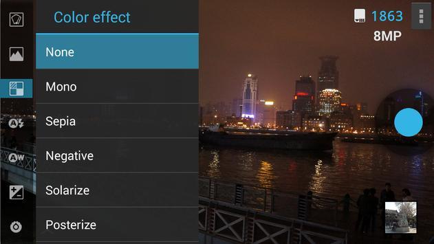 ProCapture Free apk screenshot