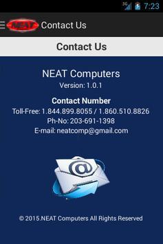 NEAT Computers screenshot 10