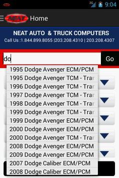 NEAT Computers screenshot 8