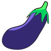 Eggplant Hunter icon