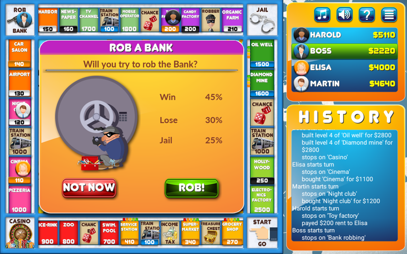 Monopoly Full Version For Android