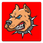 Pocket Guard Dog icon