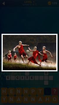 130 Photo Crosswords screenshot 1