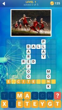 130 Photo Crosswords screenshot 2