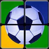 Football Memory Championship icon