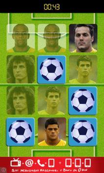 Football Memory Championship apk screenshot