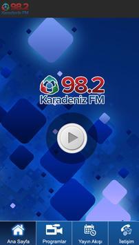 Karadeniz FM screenshot 2