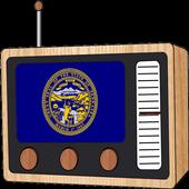 Nebraska Radio FM - Radio Nebraska Online. icon