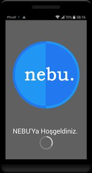 NEBU poster