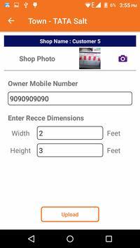 TataSalt Dealerboard apk screenshot