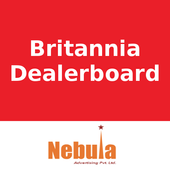 Brit Dealerboard icon