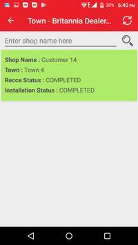 Brit Dealerboard apk screenshot