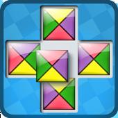Color Block Puzzle icon