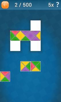 Color Block Puzzle poster