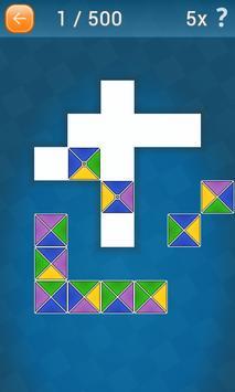 Color Block Puzzle apk screenshot