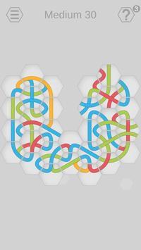 2 Schermata Hexa Knot