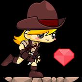 MineRun Pro - Gold Miner Game icon