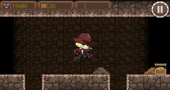 MineRun Pro - Gold Miner Game screenshot 3