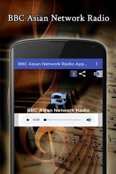 BBC Asian Network Radio screenshot 3
