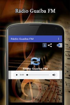 Rádio Guaíba FM screenshot 3
