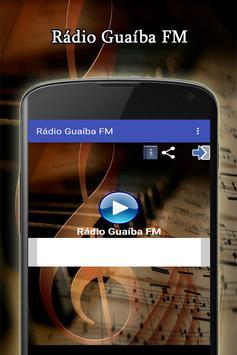 Rádio Guaíba FM screenshot 2