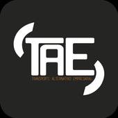 TAE icon