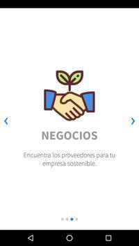Negocios Verdes screenshot 2