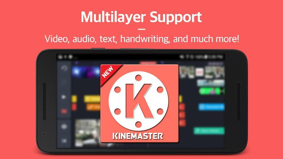 Guide Kinemaster Pro Video Editor New 2018 For Android Apk Download