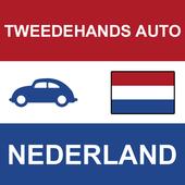 Tweedehands Auto Nederland icon
