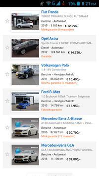Tweedehands Auto Nederland screenshot 4